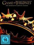 LIBRO Game of Thrones - Die komplette zweite Staffel