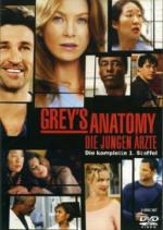 Grey's Anatomy - 1. Staffel