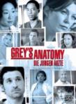 LIBRO Grey's Anatomy - Die jungen Ärzte - Season 2