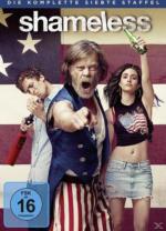 Shameless - Die komplette siebte Staffel DVD-Box