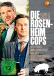 LIBRO Die Rosenheim-Cops - Die komplette vierzehnte Staffel