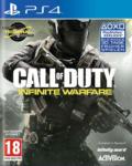 LIBRO Call of Duty: Infinite Warfare