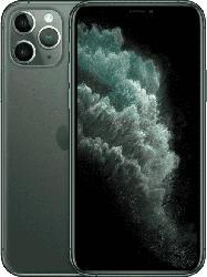 iPhone 11 Pro 256GB Midnight Green (MWCC2ZD/A)