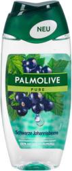 Palmolive Pure Duschgel Schwarze Johannisbeere