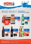 Getränke Hörl Wochen-Angebote! - bis 11.03.2020