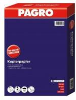 PAGRO Kopierpapier A4 500 Blatt weiß
