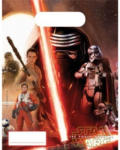 Pagro Partybags Star Wars - Force Awakens 6 Stück