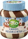 dm-drogerie markt dmBio Schokocreme Milch & Nuss-Nougat