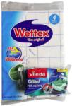 Möbelix Schwammtuch Wettex Dünn 4er Pack + Onpack