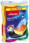 Möbelix Schwamm Pur Active Colors 3+1