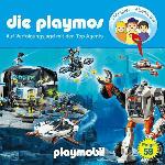Saturn Die Playmos - (59) Auf Verfolgungsjagd Mit Den Top Agents
