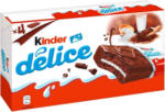 BILLA Kinder Delice