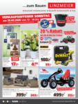 bauSpezi Baumarkt ...Zum Bauen LINZMEIER - bis 04.04.2020