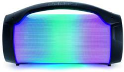 Bigben Bluetooth-Lautsprecher - Party Lite, inkl. Disco-Licht und Mikrofon, schwarz