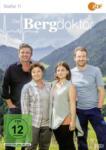 LIBRO Der Bergdoktor - Staffel 11 DVD-Box