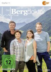 Der Bergdoktor - Staffel 11 DVD-Box