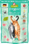 dm-drogerie markt GranataPet Nassfutter für Katzen, Adult, Delicatessen Pouch Wild & Thunfisch