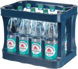 Bad Meinberger Mineralwasser versch. Sorten, 12 x 1 Liter, jeder Kasten