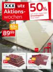 XXXLutz Aktionswochen Orientteppiche - bis 30.03.2020
