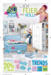 Ostermann Trends Neue Möbel wirken Wunder. - bis 24.03.2020