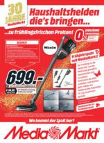 Media Markt Flugblatt 11.03. bis 21.03.