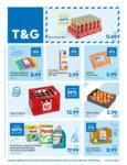 T&G T&G Flugblatt 16.03. - 29.03. Tirol & Salzburg - bis 29.03.2020