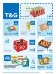 T&G T&G Flugblatt 16.03. - 29.03. Kärnten - bis 29.03.2020