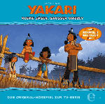 Saturn Yakari: Kleine Jäger, Großer Grizzly (29)
