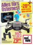 Maximarkt Maximarkt Flugblatt - Alles fürs Osternest - bis 11.04.2020