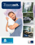 Bettenfachmarkt Meyer und Zander Traumzeit - bis 05.06.2020