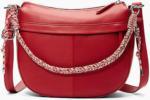 s.Oliver Shoulder Bag mit Kordel-Detail
