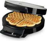 Möbelix Kontaktgrill Waffle Pleasure