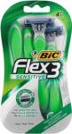 dm Bic Flex3 Rasierer sensitive