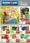Getränke Quelle Frühlingskracher - bis 28.03.2020