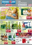 Getränke Quelle Frühlings Angebote - bis 28.03.2020