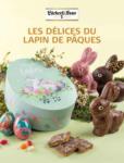 Läckerli Huus Läckerli Huus Brochure de Pâques - au 09.04.2020