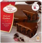 BILLA Coppenrath & Wiese Hot Chocolate Brownie