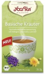 Basischer Kräutertee 17 Btl.