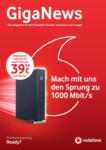 Vodafone Shop Giga News - bis 12.03.2020