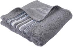Handtuch mit Jacquard-Muster (Nur online)