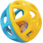 Ernsting's family Baby Klangball mit Rassel