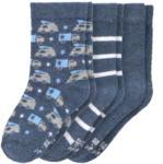 Ernsting's family 3 Paar Baby Socken mit Bio-Baumwolle (Nur online)