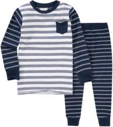 Baby Schlafanzug im Ringel-Look (Nur online)