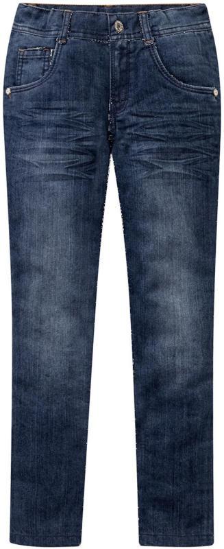 Jungen Slim-Jeans mit verstellbarer Taille (Nur online)