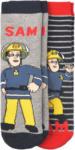 Ernsting's family 2 Paar Feuerwehrmann Sam Socken im Set (Nur online)