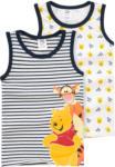 Ernsting's family 2 Winnie Puuh Unterhemden im Set - bis 26.05.2020
