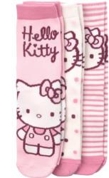 3 Paar Hello Kitty Socken im Set