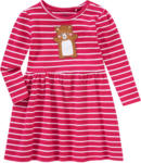 Ernsting's family Baby Kleid mit Hamster-Applikation