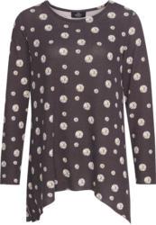 Damen Pullover mit Blumen-Allover (Nur online)