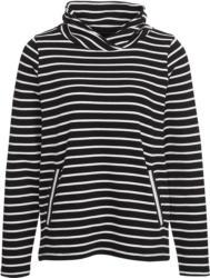 Damen Sweatshirt mit Schalkragen (Nur online)
